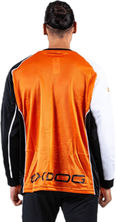 Tour Goalie Shirt Orange