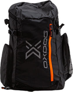Ox1 Stick Backpack Black