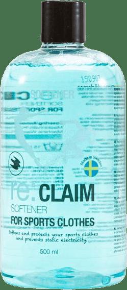 re:CLAIM Softener Blue