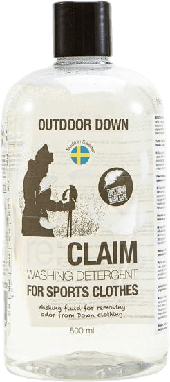 re:CLAIM Down Wash