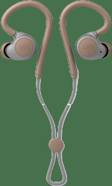 M-Six Wireless In-Ear Beige