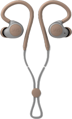 M-Six Wireless In-Ear Beige