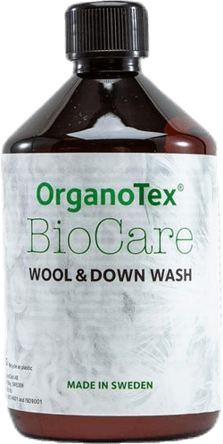 BioCare Wool & Down Wash 500 ml Patterned