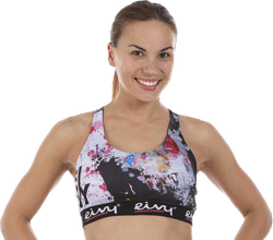 Shapey Sport Bra Patterned
