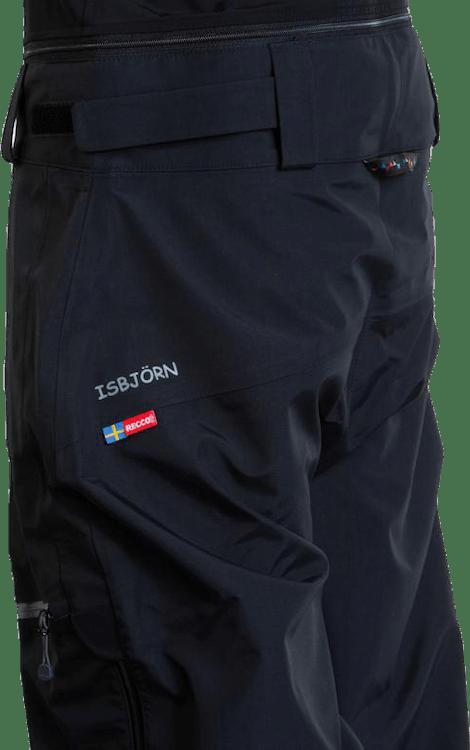 Expedition Hard Shell Pant Black