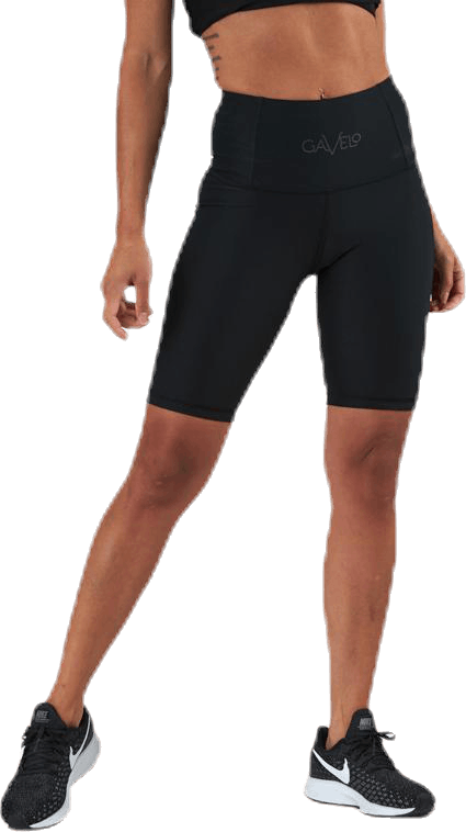 Black Bicycle Pants Black