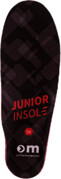 Junior Insole Black
