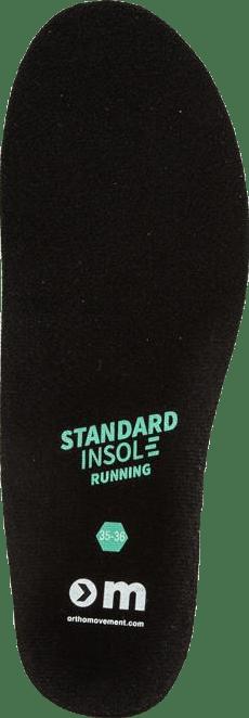 Standard Insole Running Black