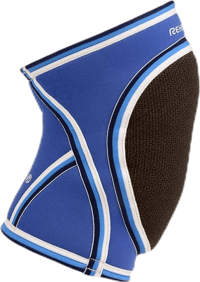 Handboll Knee Support Core Line Black/Grey