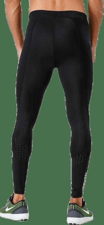 Runner's knee/ITBS tights, Men Black