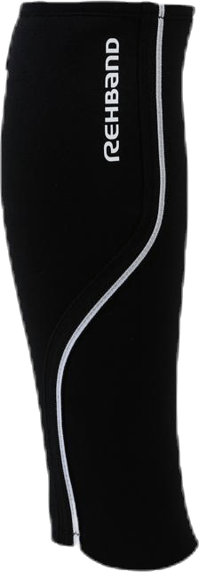 QD Shin & Calf Sleeve 3mm Black