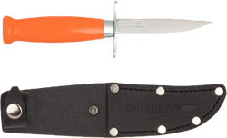 Scoutkniv Fashion Orange