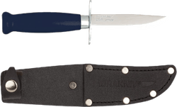 Scoutkniv Fashion Black