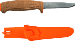 Floating knife Orange