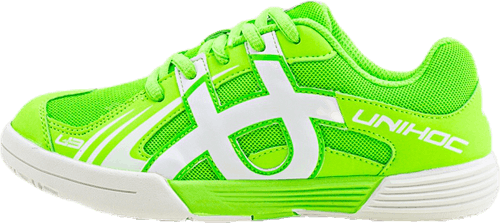 Shoe U3 Junior Green