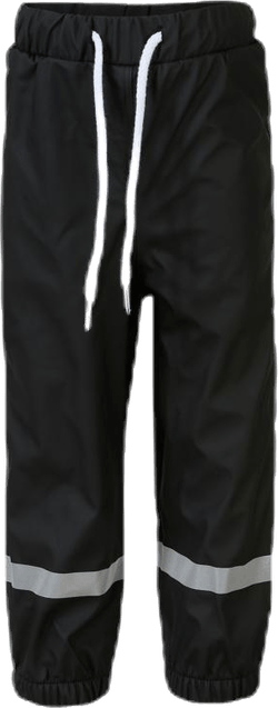 Explorer PU Rain Pants Black