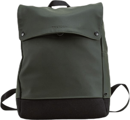Wings Daypack Green