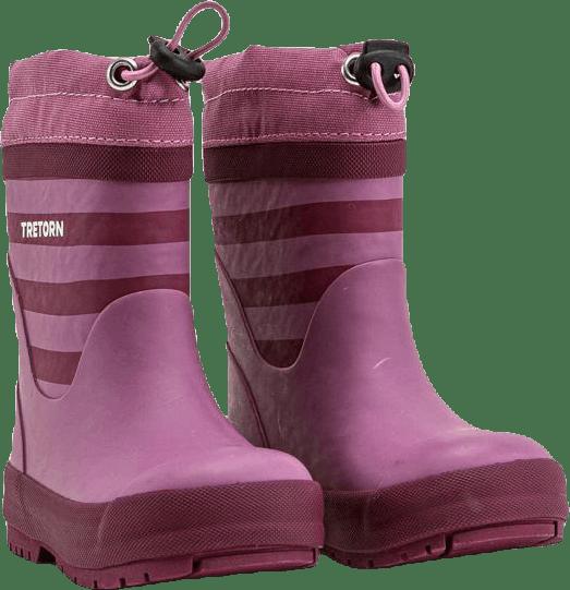 Gränna Winterized Pink