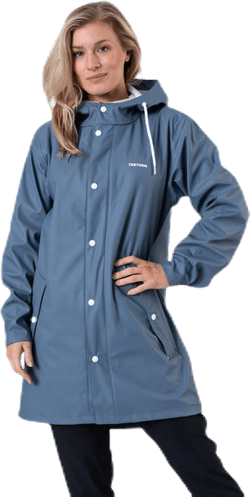 Wings Rain Jacket Blue