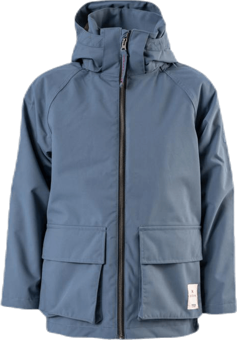 Eco Recycled Sarek 72 Jr Blue