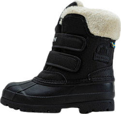 Jr Expedition Boot Black