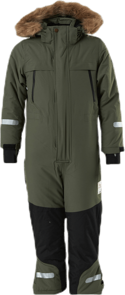 Expedition Overall Green