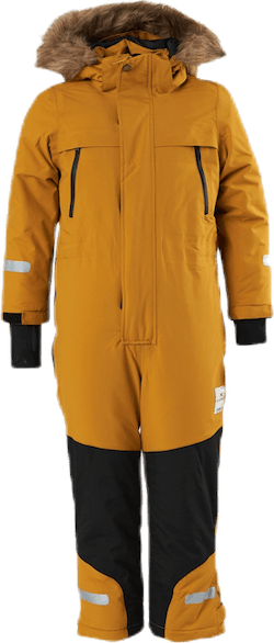 Expedition Overall Yellow