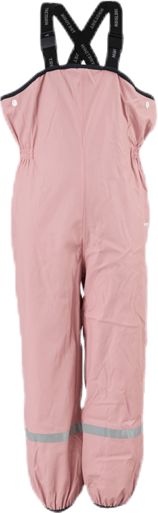 Aktiv Fleece-Lined High Pants Pink