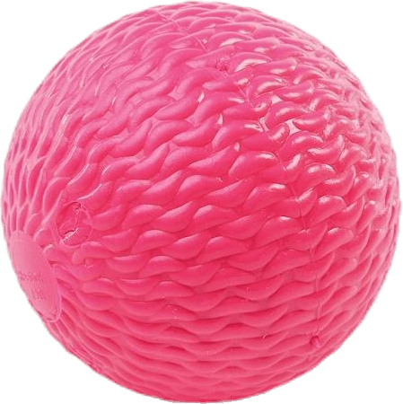 Ball Bandy 1-p Pink