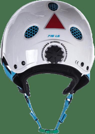 HT 715 LS Blue/White