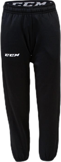 Locker Room Pant Black