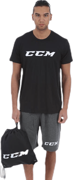 Dryland Kit CCM Sr Black