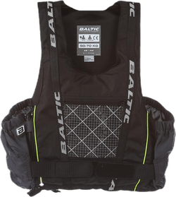 Dinghy Pro Black/Grey