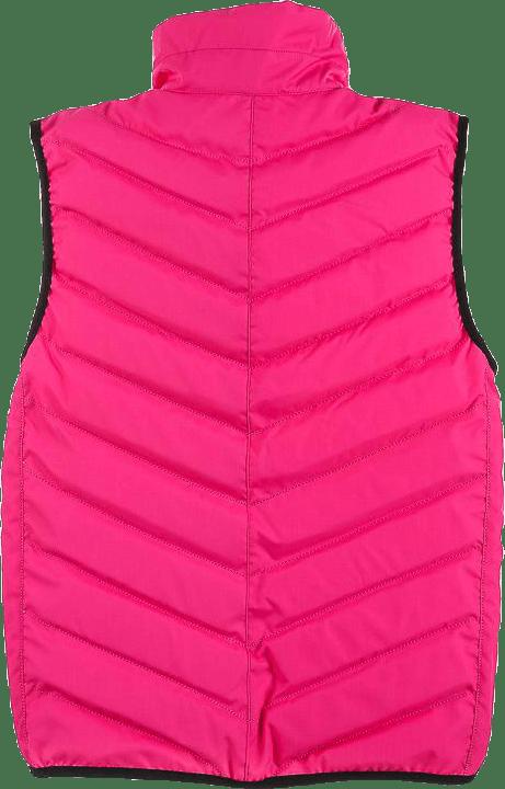 Surf & Turf Flipper Pink/White