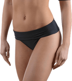 Alanya Folded Brief Black