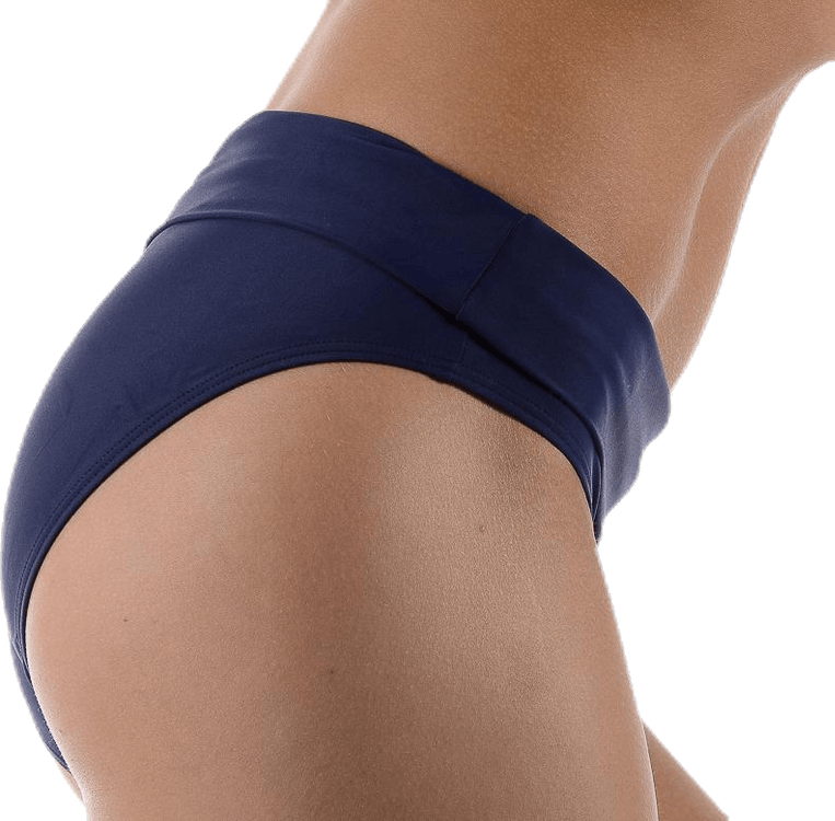 Alanya Folded Brief Blue/Pink