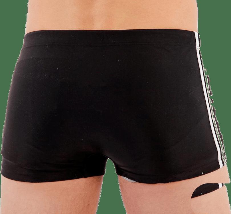 Swimmer Swimshorts Black