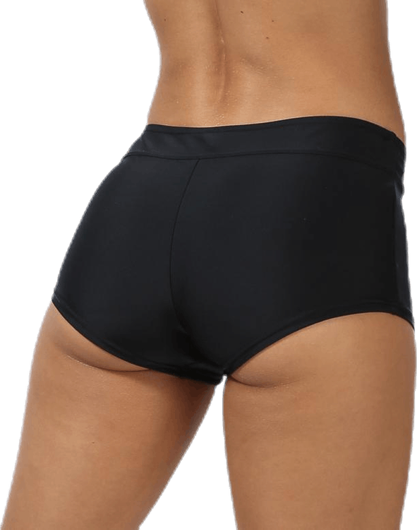 Alanya Boxer w. String Black