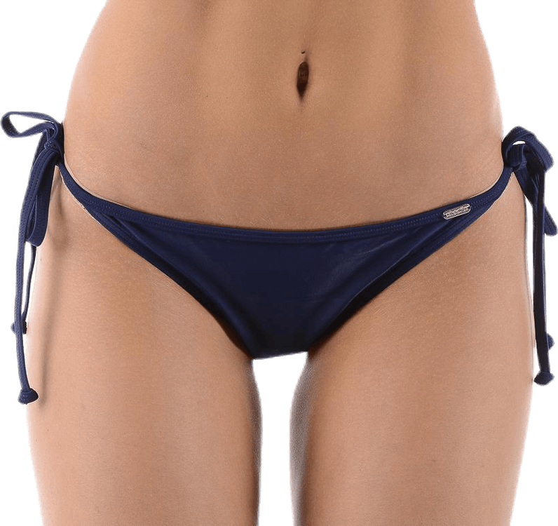 Alanya Brief Tie Blue/Pink