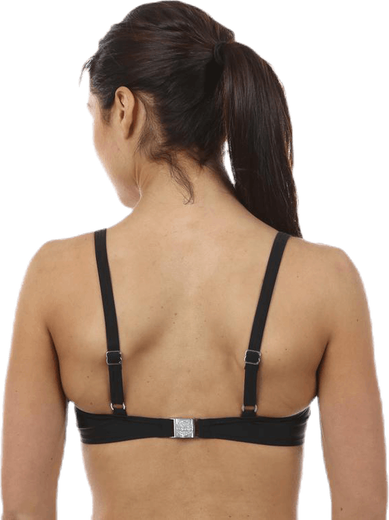 Alanya Wire Bra Black