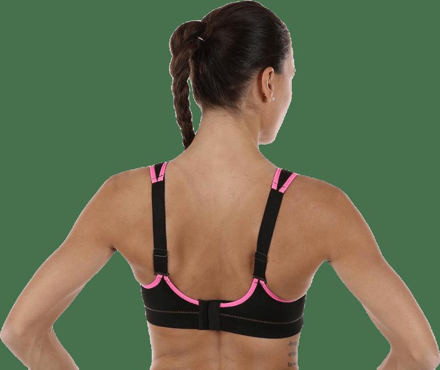 Capacity Pink