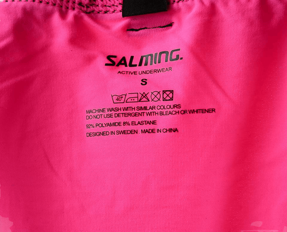 Superior Boxer Pink