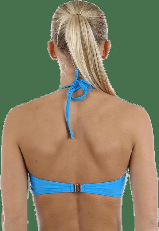 Alanya Bandeau Blue