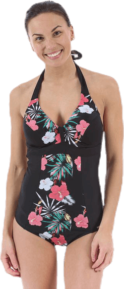 Palm Beach, swimsuit Black