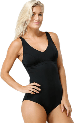 Kanters Pool Swimsuit Black