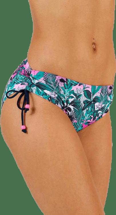 Tropic Garden Hipster Pink/Blue/Green