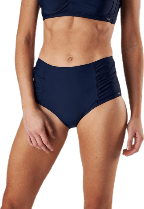 Twisted Solid Maxibrief Ocean Blue