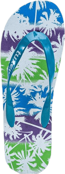 Flipflops Patterned