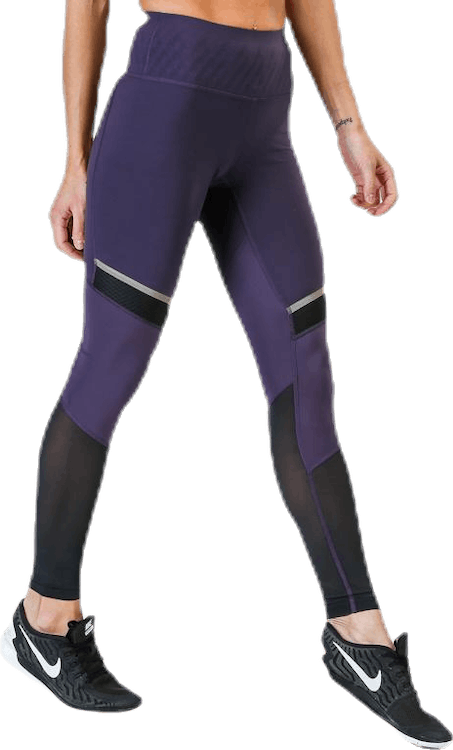Determination Tight Purple/Black