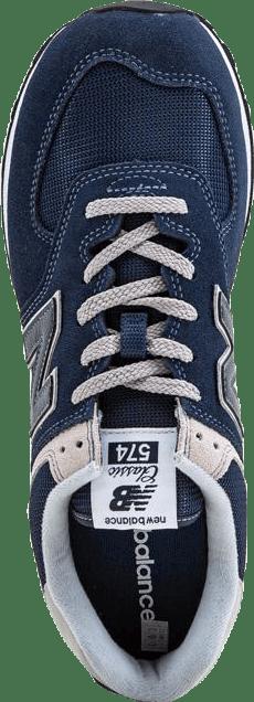 574 Blue/Grey